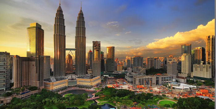 Mad about Malaysia!