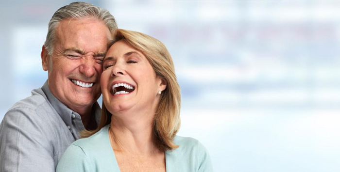 Dental Implants to replace lost teeth
