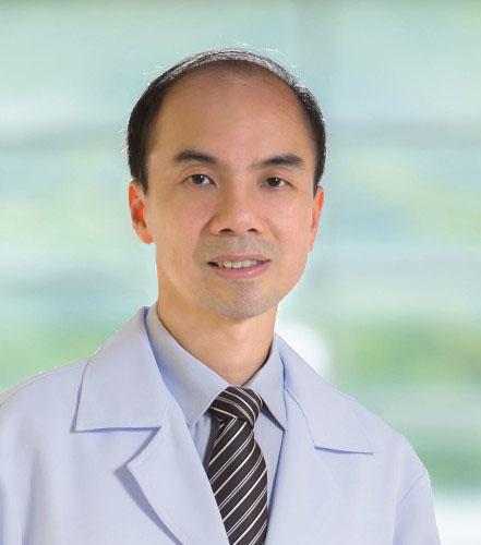 Dr. Poonsak Sumritmanoporn