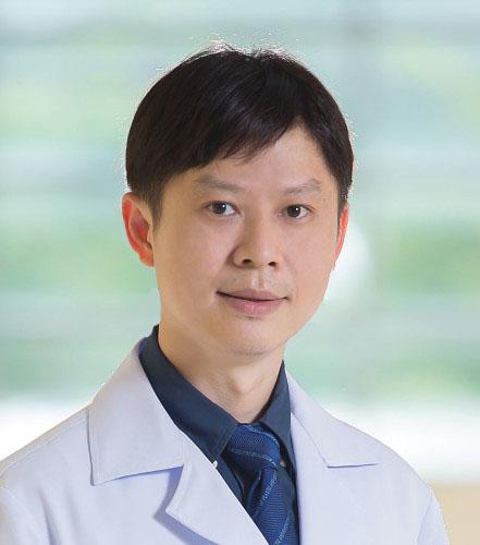 Dr Rushapol Sdawat