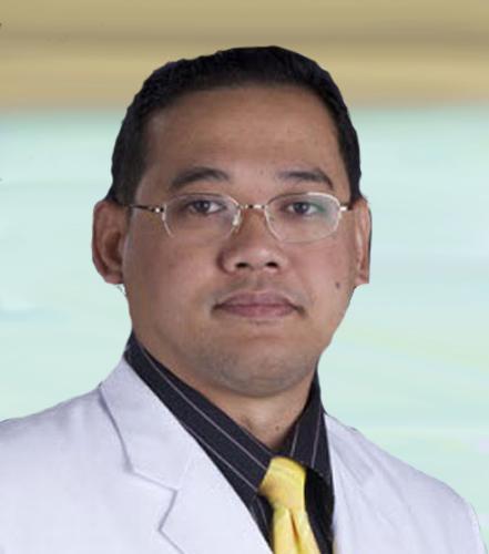 Dr Thanakom