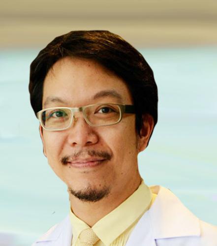 Dr Visnu