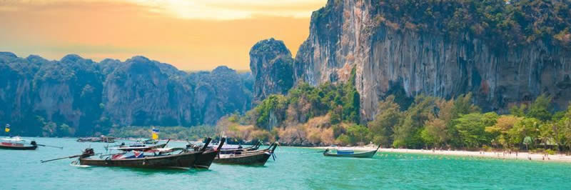 Thailand – The Favoured Destination For Medical Tourism